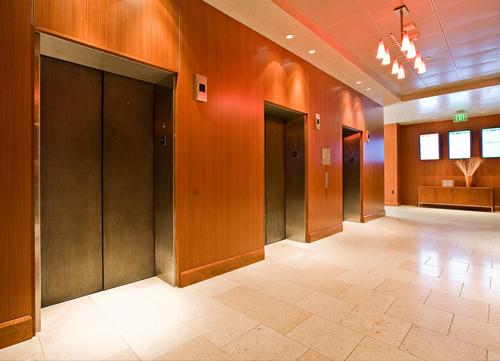 电梯的基本分类方法