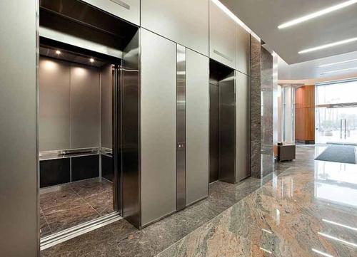 电梯的优点和主要功能
