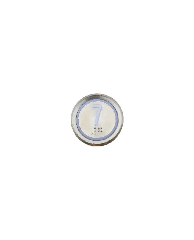 按钮系列 ZL-AN005