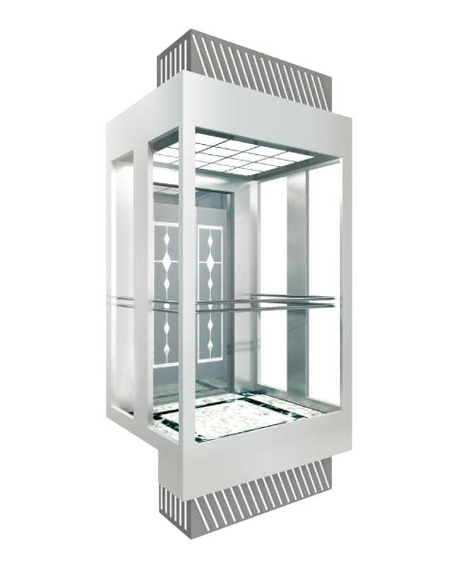 载货电梯行业现状