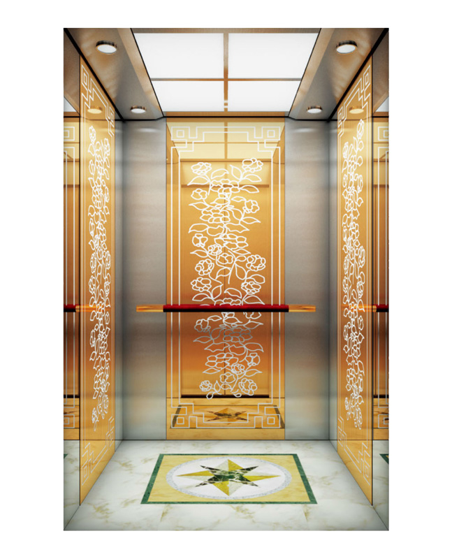 家用电梯主要分类