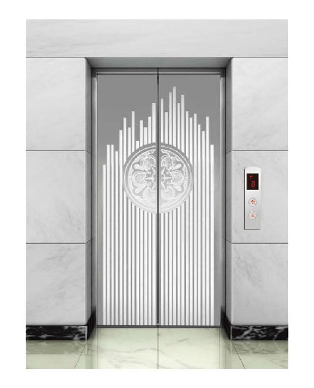 厅门系列 ZL-M003