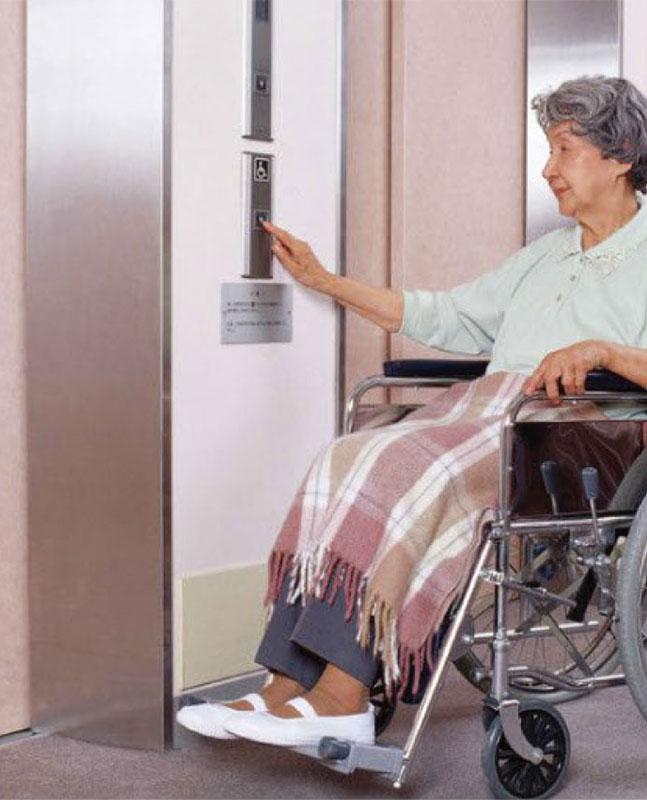 家用电梯维护、结构及实施方案