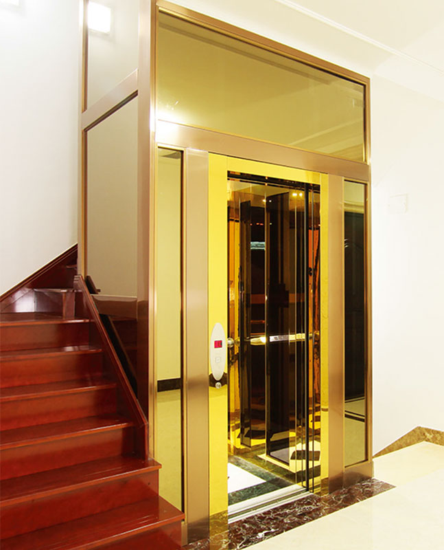 别墅电梯选择技巧